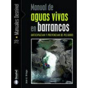 -Manual de aguas vivas en barrancos