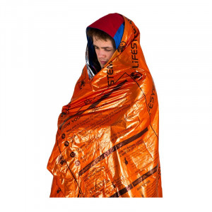 Manta térmica Heatshield Blanket Single